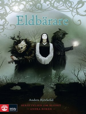 cover image of Eldbärare
