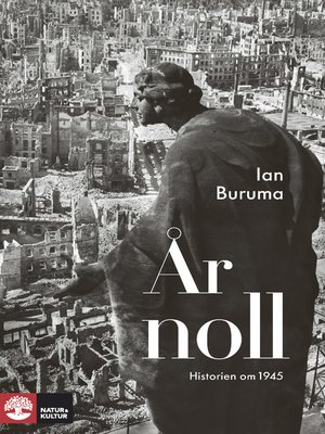 cover image of År noll