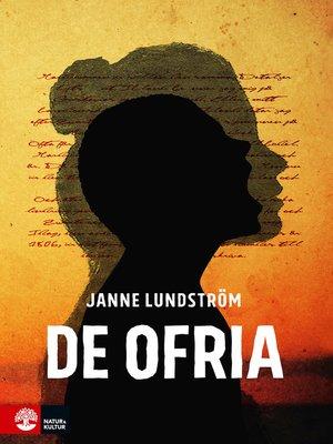 cover image of De ofria