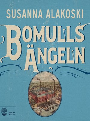 cover image of Bomullsängeln