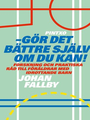 cover image of Gör det bättre själv om du kan!