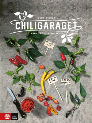 cover image of Chiligaraget