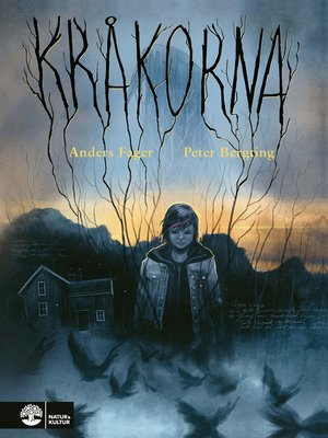 cover image of Kråkorna