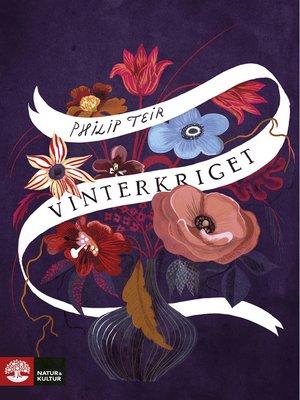 cover image of Vinterkriget