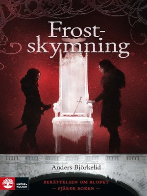 cover image of Frostskymning