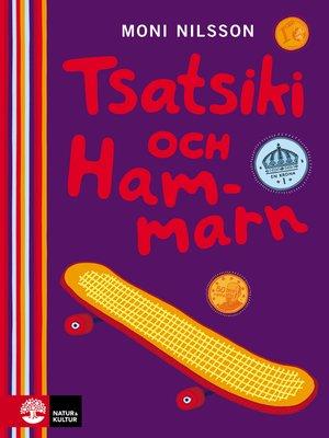 cover image of Tsatsiki och Hammarn
