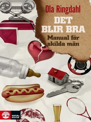cover image of Det blir bra