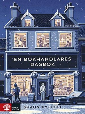 cover image of En bokhandlares dagbok