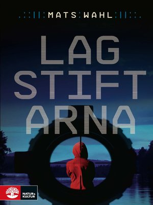 cover image of Lagstiftarna