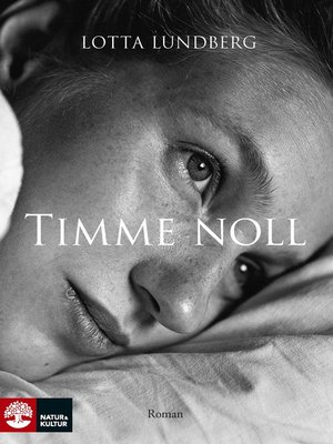 cover image of Timme noll