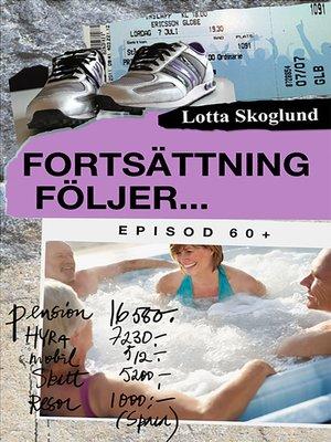 cover image of Fortsättning följer