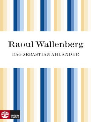 cover image of Raoul Wallenberg