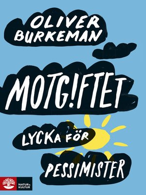 cover image of Motgiftet