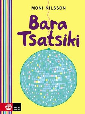 cover image of Bara Tsatsiki
