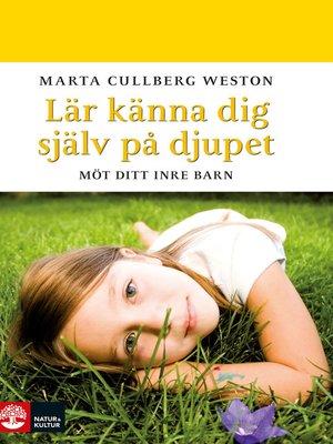 cover image of Lär känna dig själv på djupet