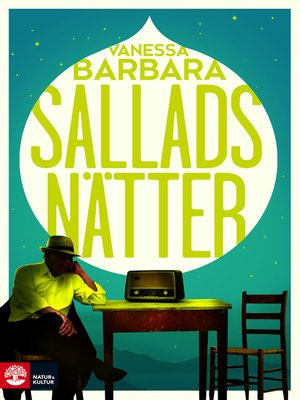 cover image of Salladsnätter