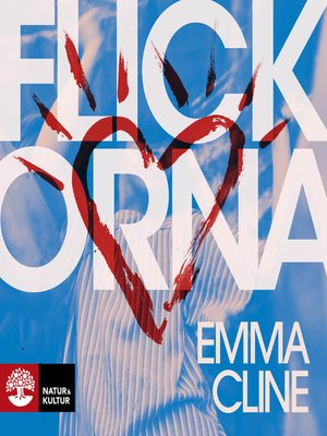 cover image of Flickorna