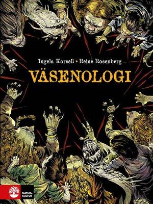 cover image of Väsenologi
