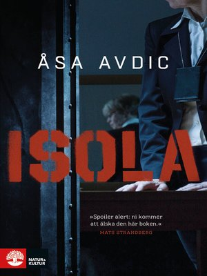 cover image of Isola