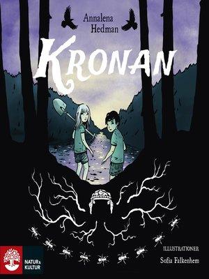 cover image of Kronan