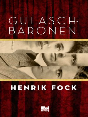 cover image of Gulaschbaronen