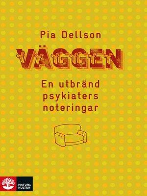 cover image of Väggen