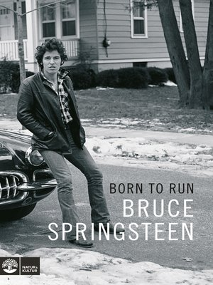 cover image of Born to run