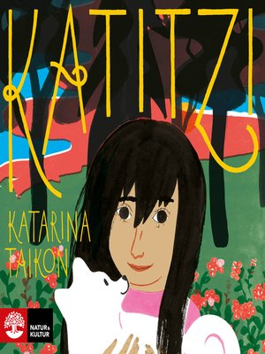 cover image of Katitzi