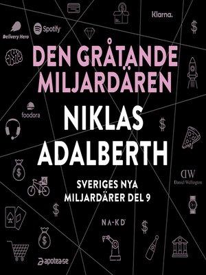 cover image of Sveriges nya miljardärer 9