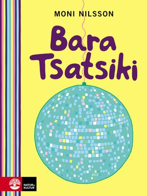 cover image of Bara Tsatsiki