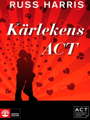 cover image of Kärlekens ACT