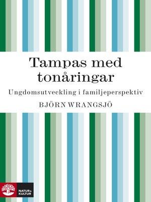 cover image of Tampas med tonåringar