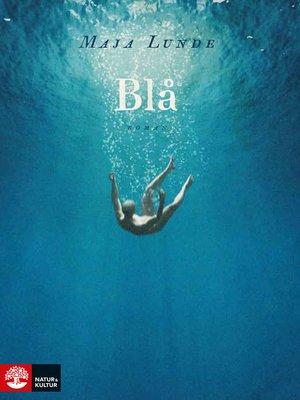 cover image of Blå