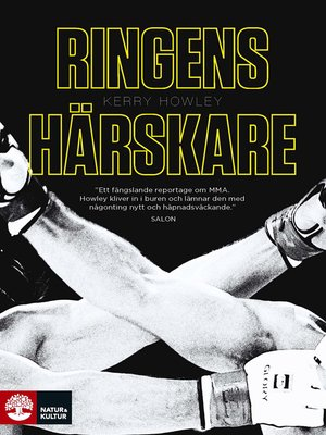cover image of Ringens härskare