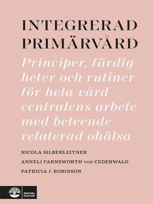 cover image of Integrerad primärvård
