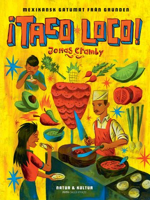 cover image of ¡Taco loco!