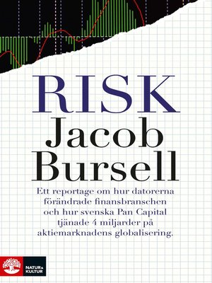 cover image of Risk