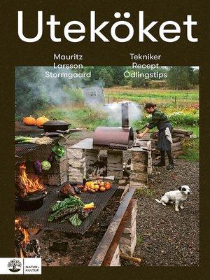 cover image of Uteköket