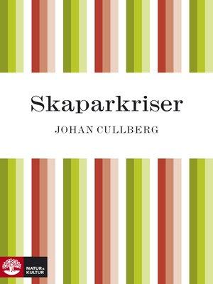 cover image of Skaparkriser