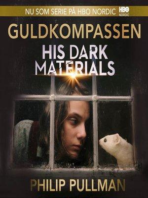 cover image of Guldkompassen