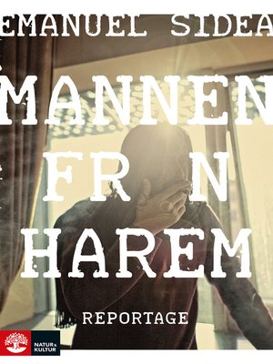 cover image of Mannen från Harem