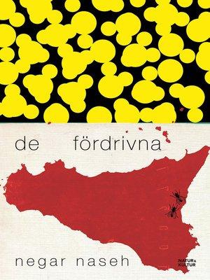 cover image of De fördrivna