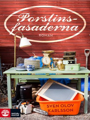 cover image of Porslinsfasaderna