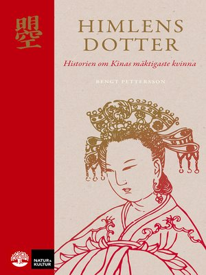 cover image of Himlens dotter