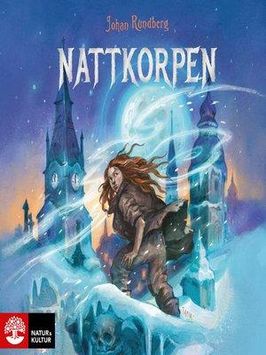 cover image of Nattkorpen