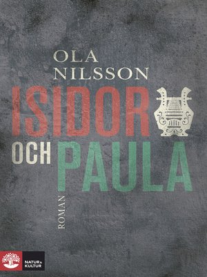 cover image of Isidor och Paula