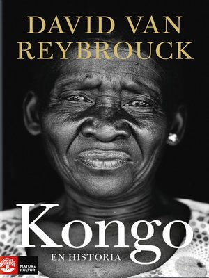 cover image of Kongo
