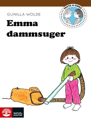cover image of Emma dammsuger