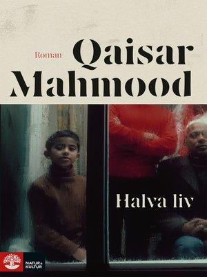 cover image of Halva liv