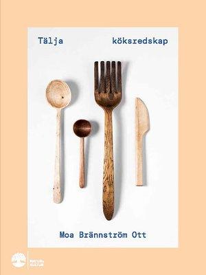cover image of Tälja köksredskap